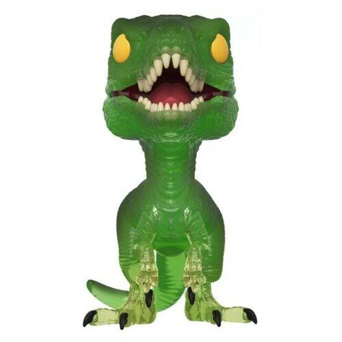 Funko Фигурка Funko POP! Парк Юрского периода - Велоцираптор Эксклюзив (Velociraptor Jurassic Park)