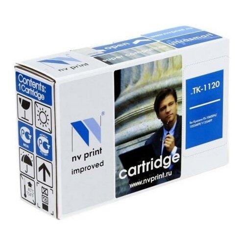 Фото - NV-Print Картридж NV-Print TK-1120 TK-1120 TK-1120 TK-1120 TK-1120 TK-1120 TK-1120 для для Kyocera FS-1060DN/1025MFP/1125MFP 3000стр Черный картридж nv print tk 5205k
