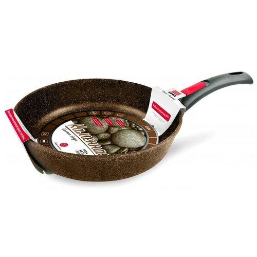 Сковорода нева металл посуда 17026