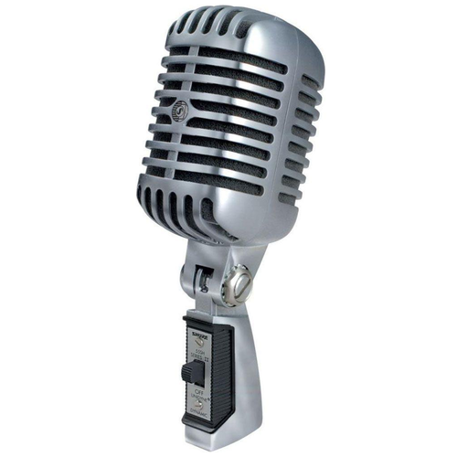 Динамический микрофон Shure 55SH series II