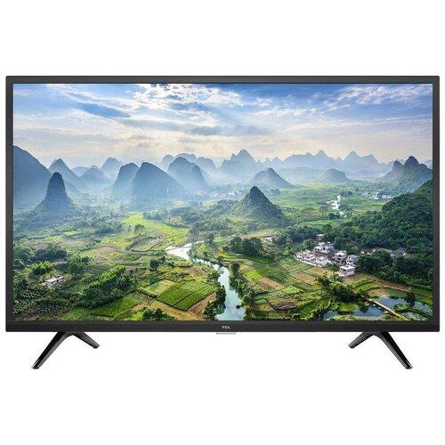 Фото - Телевизор LED TCL LED32D3000 HD черный led телевизор витязь 32lh1204 hd ready