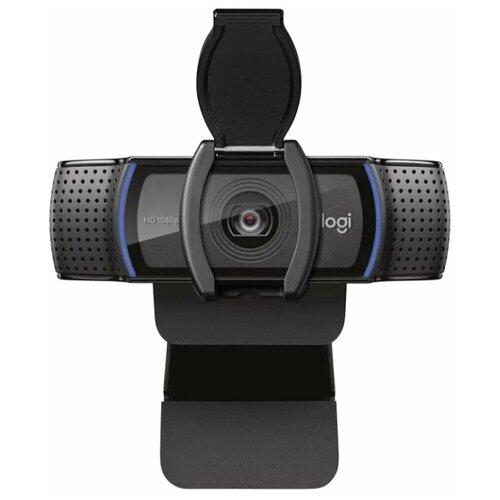 Web-камера Logitech Europe S.A. 960-001360