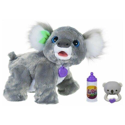 Интерактивная мягкая игрушка FurReal Friends Коала Кристи E9618