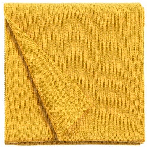 Шарф Glenn, желтый