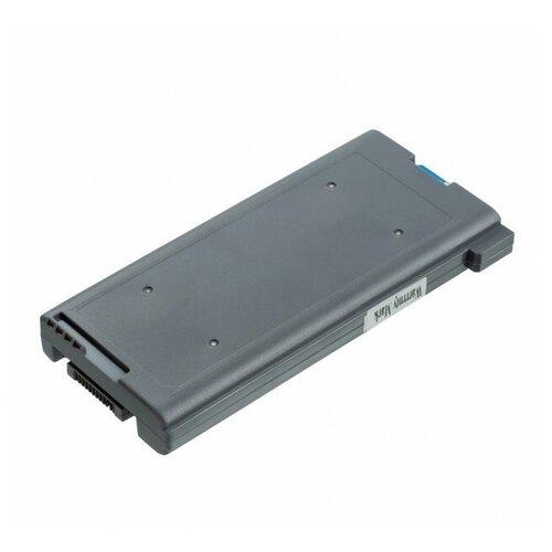 Аккумулятор для Panasonic CF-VZSU46AU, CF-VZSU46U, CF-VZSU72U