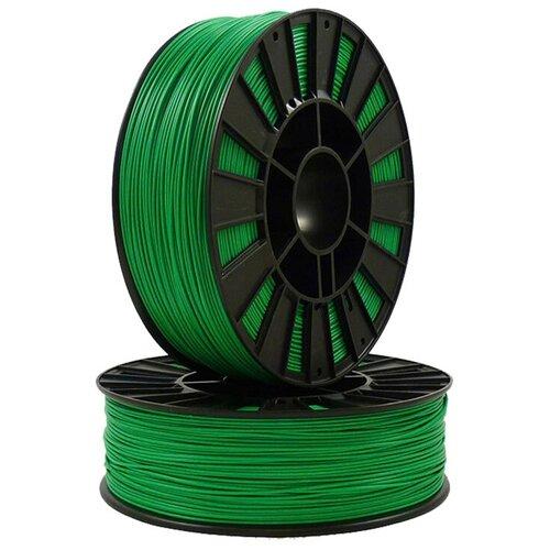 Пластик для 3д принтера SEM ABS зелёный 1.75 мм