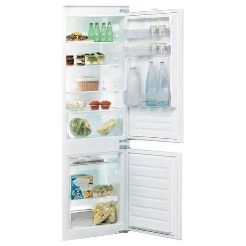 indesit bin18a1dif Холодильник Indesit BIN18A1DIF, белый