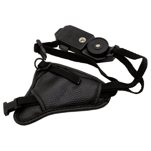 Фото - Наручный ремень MyPads TV-177 для фотоаппарата Nikon D3000/D5100/D5300/D300S/D3100 черного цвета сумка nikon crumpler slr для d3200 d3300 d3400 d5100 d5200 d5300 d5500 d5600