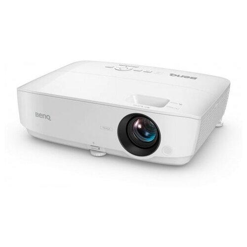 Фото - Мультимедиа-проектор Benq MW536, белый карманный проектор vivibright l1 жёлтый белый
