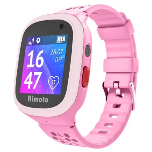 Часы Aimoto Кнопка жизни Start 2 Розовый
