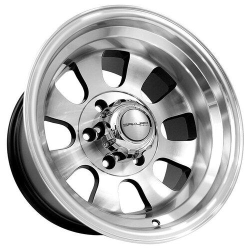 Фото - Колесный диск Sakura Wheels 885-855 10xR16/6x139.7 D110.5 ET-30 колесный диск next nx 015