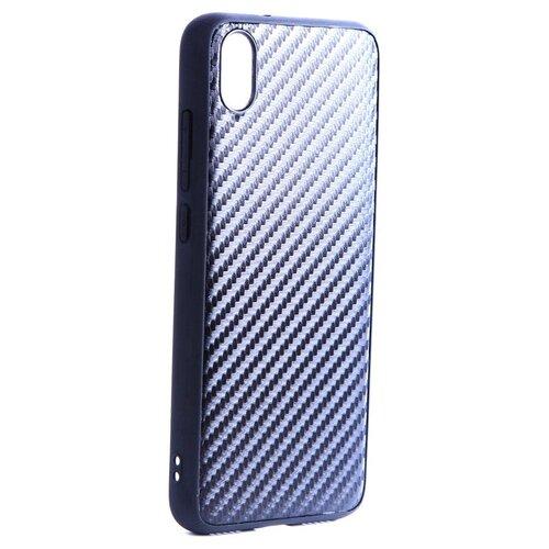 Чехол G-Case для Xiaomi Redmi 7A Carbon Black GG-1114 недорого