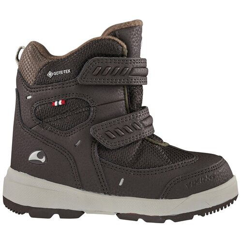 Ботинки Toasty II GTX 3-87060-1833 Viking, Размер 27, Цвет 1833-коричневый