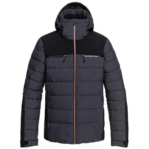 Куртка Quiksilver размер S, black