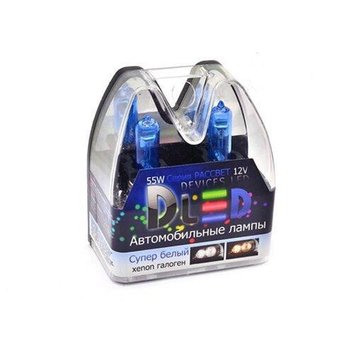 Газонаполненная автомобильная лампа H16 - PGJ19-3 Серия