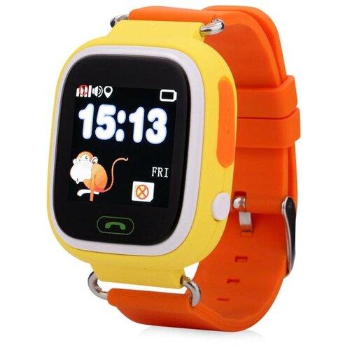 Умные часы для детей Q90