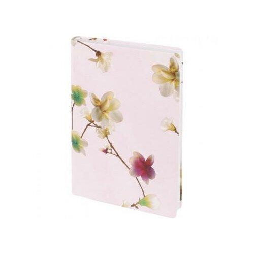 Купить Infolio AZ532/pink Ежедневник, недатированный, 120х170 мм, 192 стр., инт. переплет. Коллекция, Ежедневники