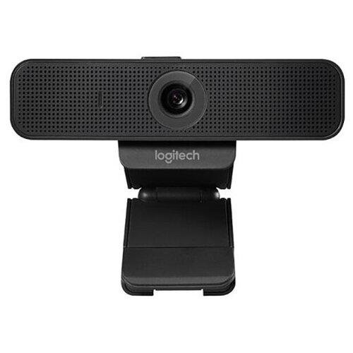 Logitech Веб-камера Logitech C925e (960-001076)