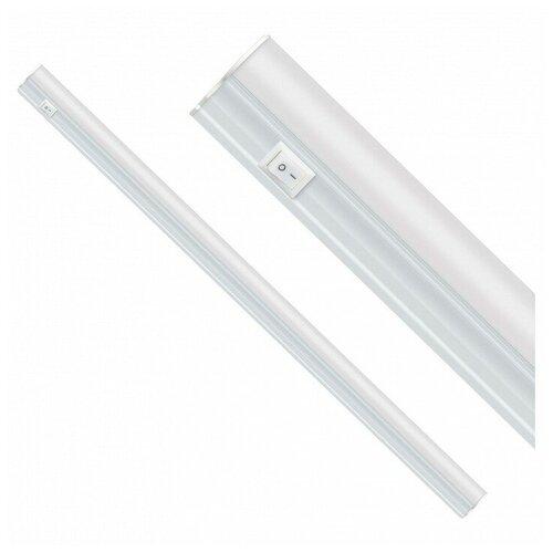 Фото - Накладной светильник Uniel ULI-P1 ULI-P10-18W/SPFR IP40 WHITE uniel светильник uli p20 uli p20 10w spsb ip40 white white