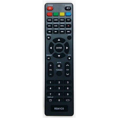 Фото - Пульт Huayu для телевизора RS41C0 timeshift пульт huayu rs41c0 timeshift 32les81t2 для телевизора erisson