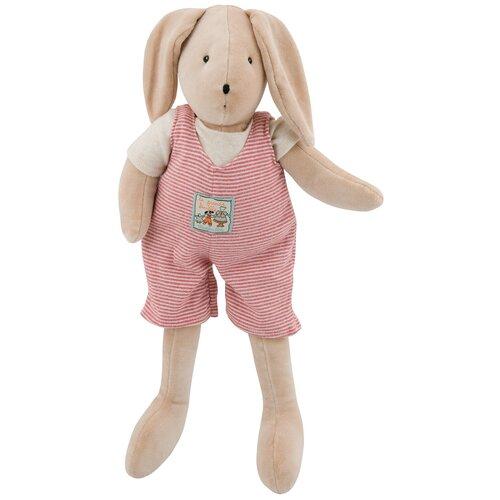 Мягкая игрушка, Moulin Roty, Кролик Cилван