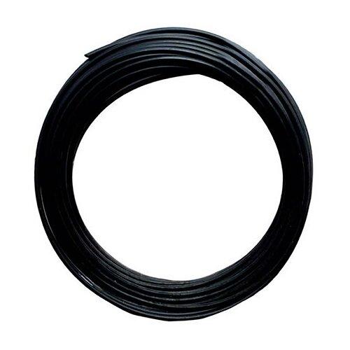 Труба ПНД 25 мм Промрукав гладкая (100 м)
