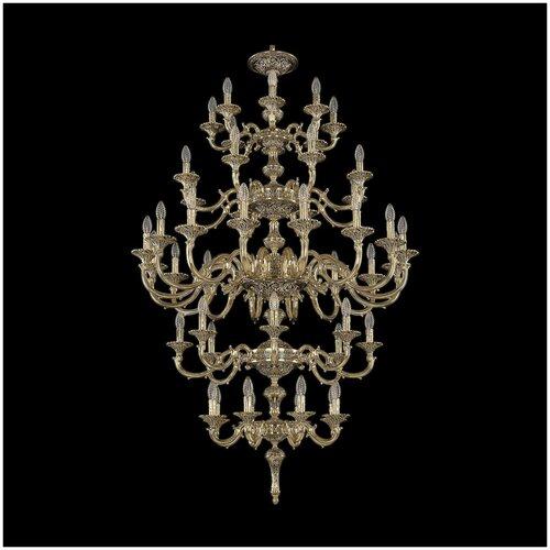 Хрустальная люстра 72101/8+8+16+8+8/360/5d GB Bohemia Ivele Crystal люстра bohemia ivele crystal 1716 8 8 4 265b gb