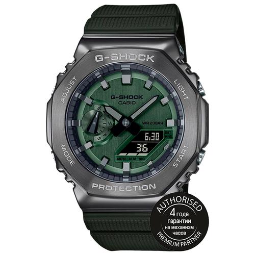 CASIO Наручные часы CASIO GM-2100B-3AER