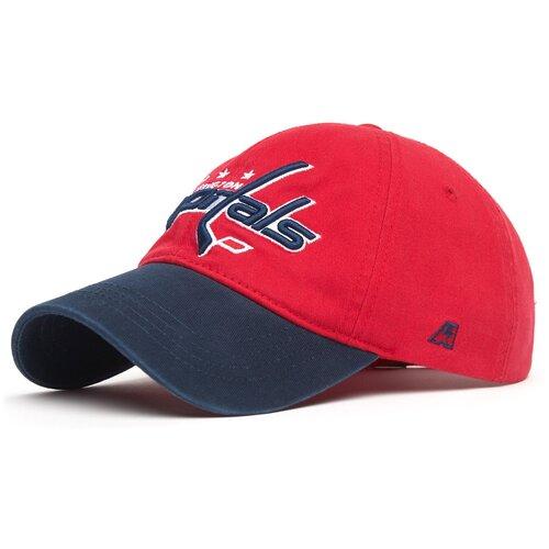Бейсболка Atributika&Club Вашингтон Кэпиталз 31067
