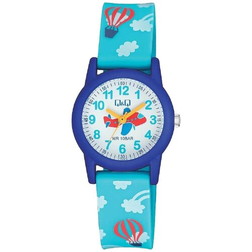 Японские наручные часы Q&Q VR99J018Y