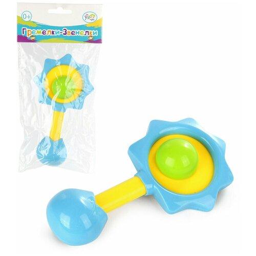 Развивающая игрушка Ути Пути 88592 Погремушка