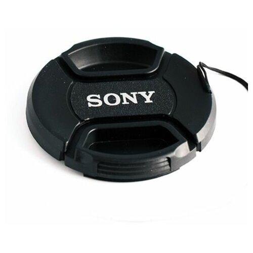 Фото - Крышка Sony на объектив, 52mm крышка sony на объектив 72mm