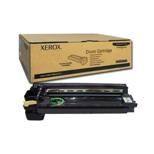 Фото - Драм-картридж XEROX WC 5016/5020/B 36K (101R00432) xerox драм картридж xerox c75
