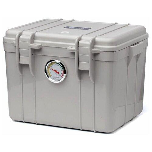 Фото - Ящик Eirmai Dry Box R11 для фототехники, пластиковый ящик зимний teho
