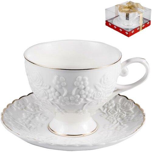 набор чайный balsford грация 2 предмета арт 101 12003 Набор чайный 2 предмета грация галена, ТМ Balsford, артикул 101-30042