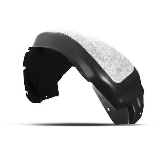 Подкрылок с шумоизоляцией TOYOTA LC150, 2009-2013, 2013-2015, 2015->, внедорожник (задний левый) подкрылок totem toyota lc150 2009 2013 2013 2015 2015 внедорожник передний левый nll 48 64 001