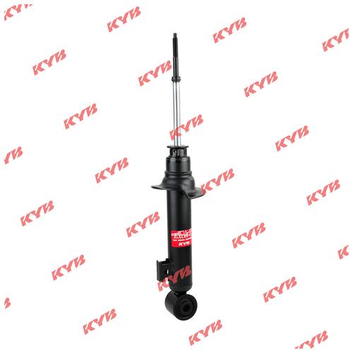 Амортизатор передний газовый KYB 340034 для Mitsubishi Challenger, Mitsubishi Montero, Mitsubishi Nativa, Mitsubishi Pajero Sport