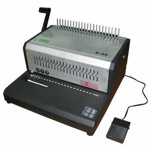Брошюратор электрический Bulros S-30