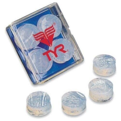 беруши fashy silicon ear plugs for self forming Беруши для плавания TYR Soft Silicone Ear Plugs