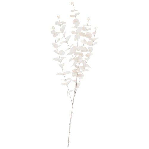 Изделие декоративное белый эвкалипт Lefard длина=104 см (535-275)