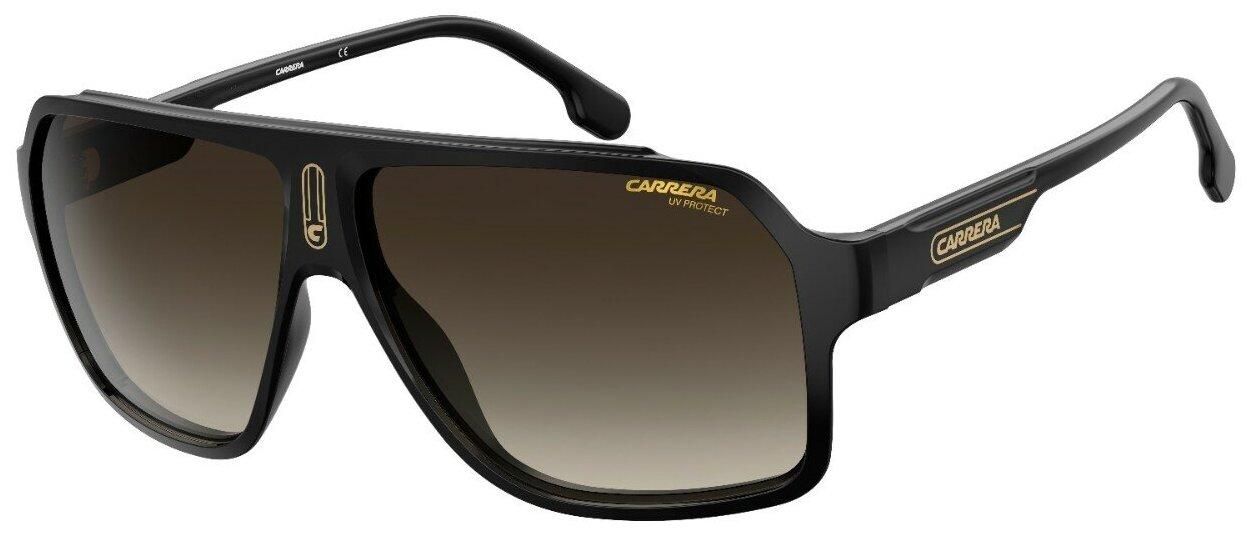 Очки солнцезащитные CARRERA 1030/S 20271280762HA — купить по выгодной цене на Яндекс.Маркете