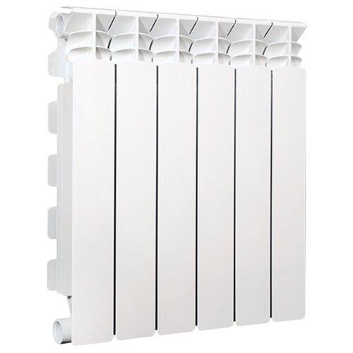 Радиаторы секционные Fondital Ardente C2 500/6