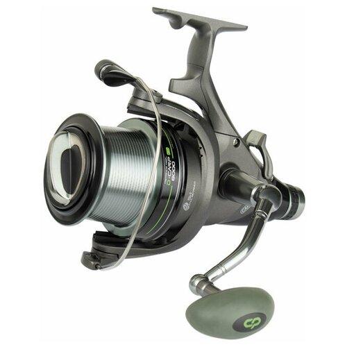 Катушка Carp Pro D-Carp Carp 8000 FS застежка carp pro quick link 3 10шт 240972
