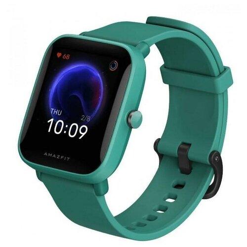 Умные часы Amazfit BIP U Pro Green (RU)