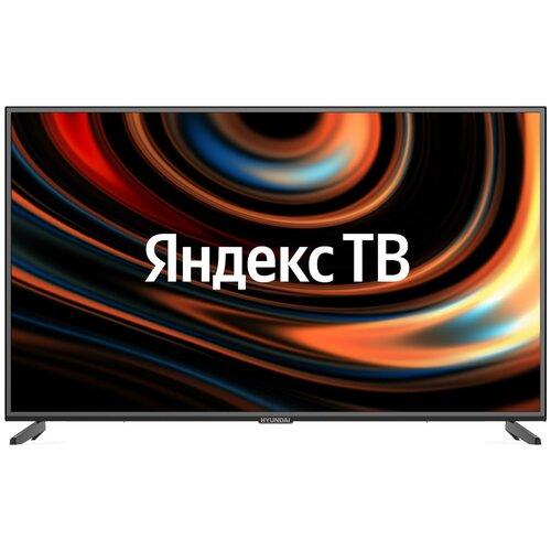 Телевизор Hyundai H-LED50EU1311 50