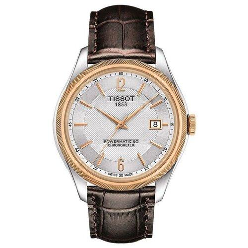 Наручные часы Tissot T108.408.26.037.00