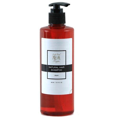 Японский восстанавливающий шампунь Majestic / шампунь для волос женский / шампунь для волос мужской / увлажнение / питание / защита
