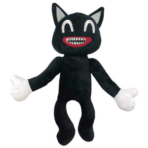 Мягкая игрушка сиреноголовый Cartoon Cat, Картун кэт