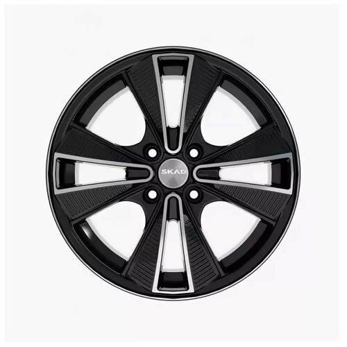 Фото - Колесные диски СКАД Эко 6x16/4*114,3 D67,1 ET40 колесные диски tech line 1606 6x16 4 100 d60 1 et37