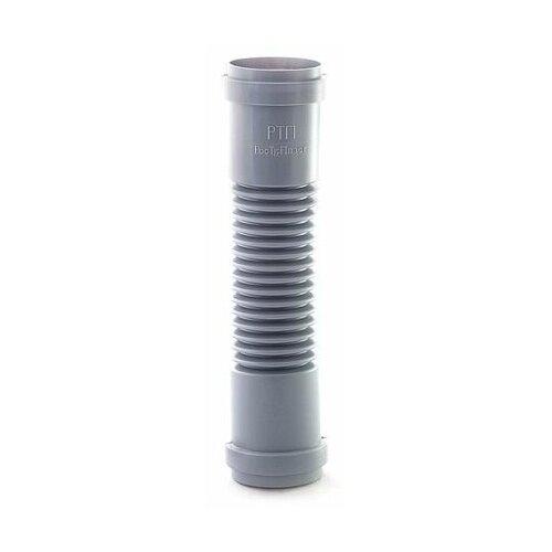 Муфта гибкая для внутренней канализации d 50 РосТурПласт (Патрубок муфтовый гибкий.) (11328)